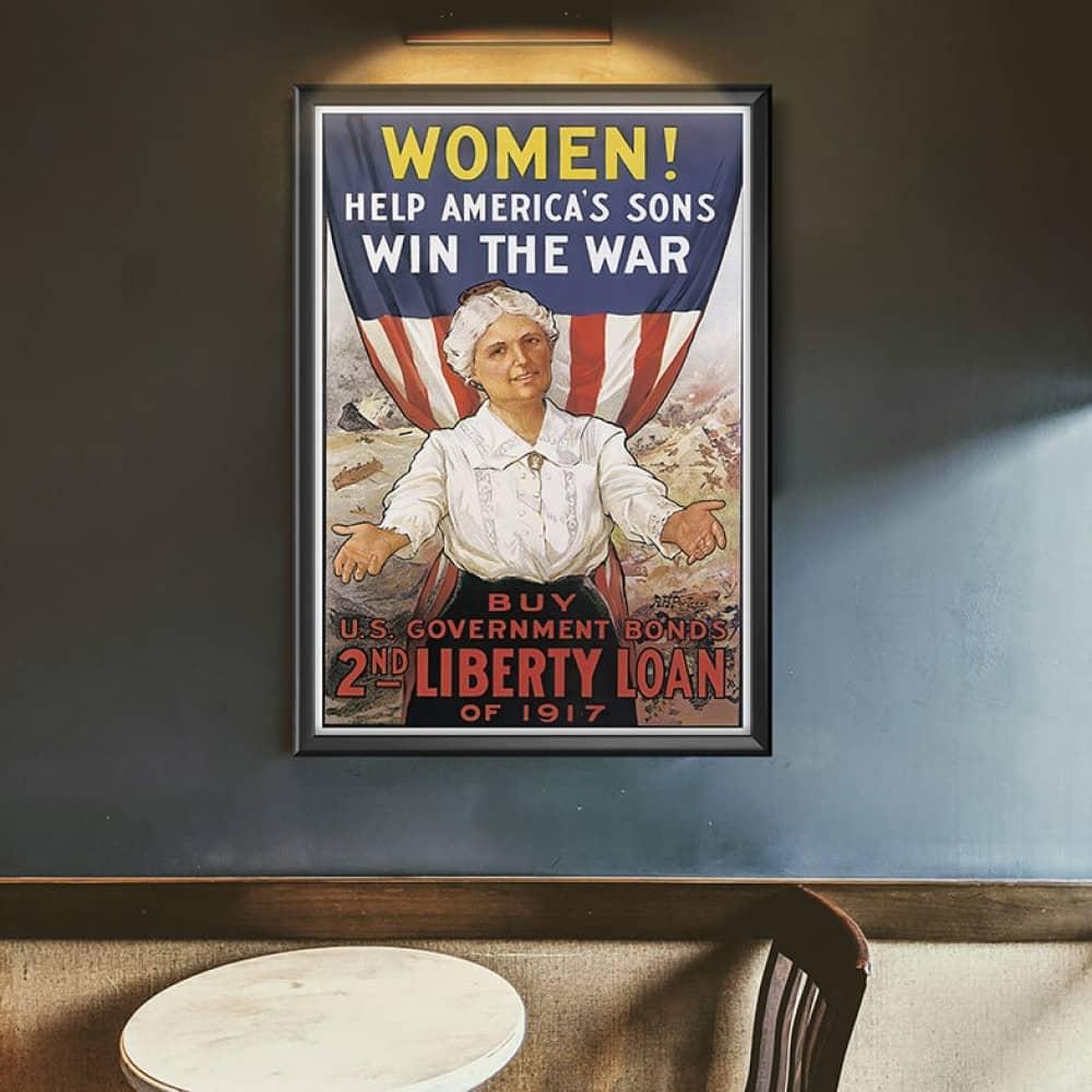 amerykanski-plakat-propagandowy-sila-kobiet (1)
